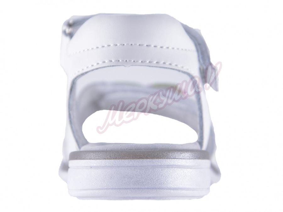 Босоножки BG113A-272C11 , белый