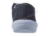 Кеды NAZO-035BB, чёрный