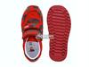 Кроссовки Bebetom DSC0099, красный