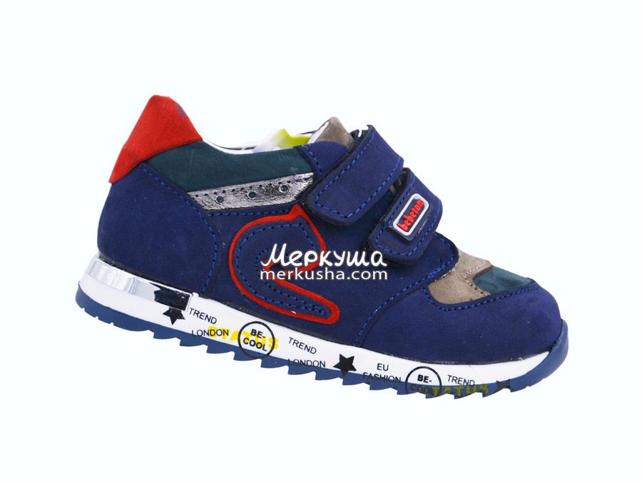 Кроссовки Bebetom DSC0135, синий