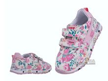 Кроссовки Bebetom DSC0159, розовый