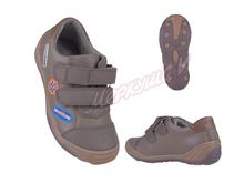 Кроссовки BG113A-8815, бежевый