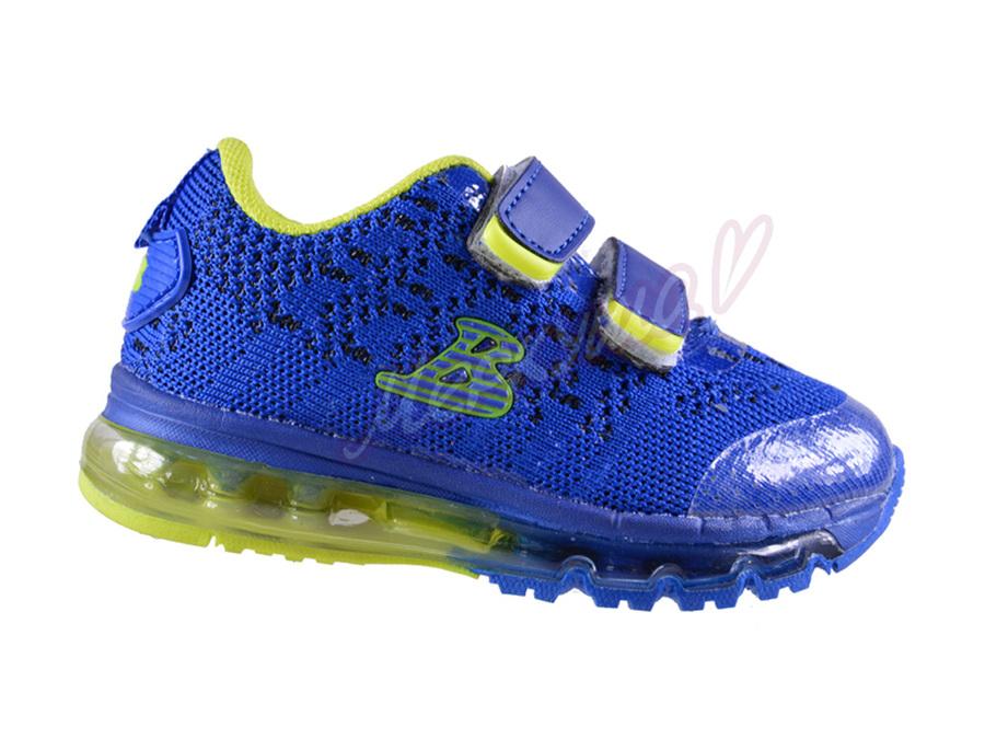 Кроссовки G1720-90, синий