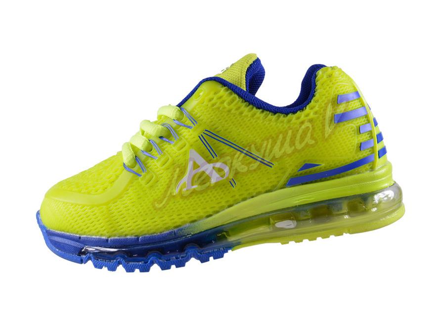 Кроссовки G1720-93, жёлтый