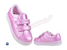 Кроссовки Mini cupay 700-05, розовый