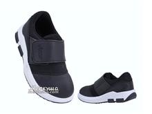 Кроссовки Vicco DSC0589, чёрный