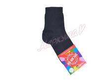 Носочки 3-10064, чёрный
