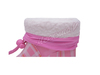 Резиновые сапоги , розовый