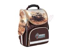 Рюкзак Kite TD17-501S, коричневый