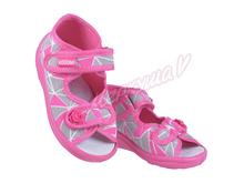 Тапочки Karo-DT, розовый