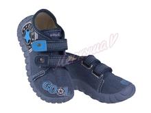 Тапочки Vi-GGa-Mi KRIS, синий