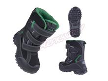 Термо ботинки RAY165-205, чёрный