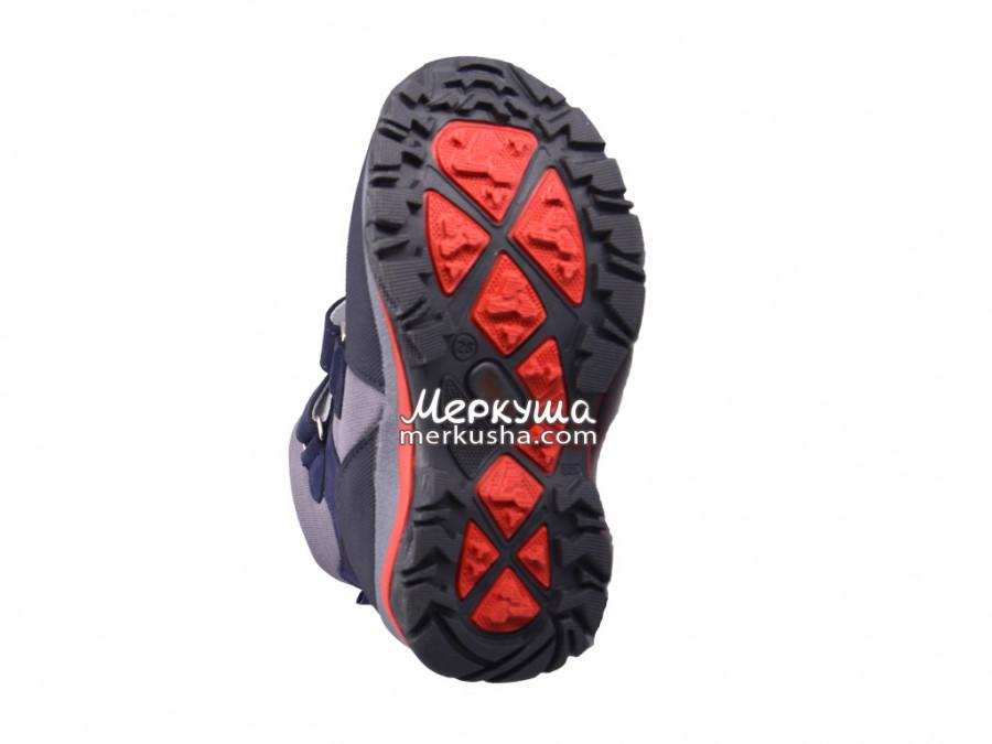 Ботинки Bebetom DSC0872