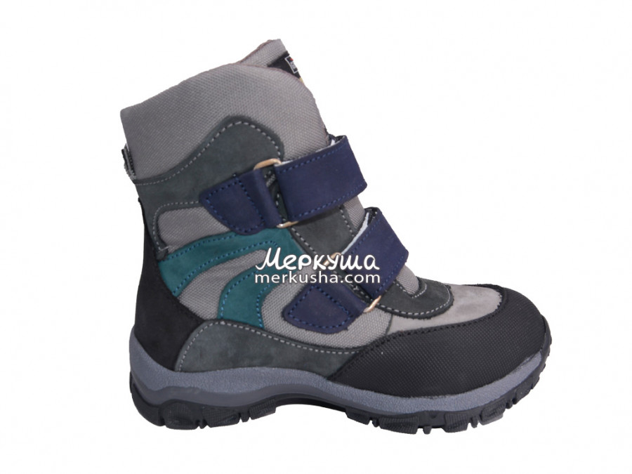 Ботинки Зимние Bebetom DSC0883