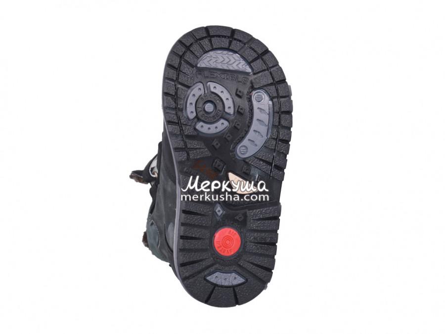 Ботинки Зимние Bebetom DSC0905