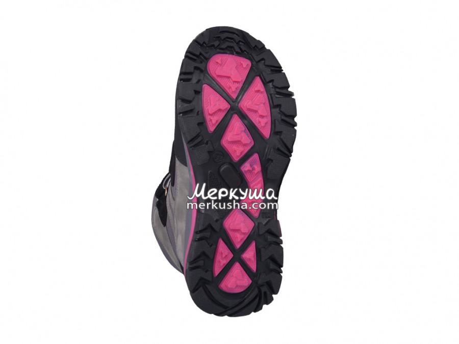 Ботинки Зимние Bebetom DSC0916