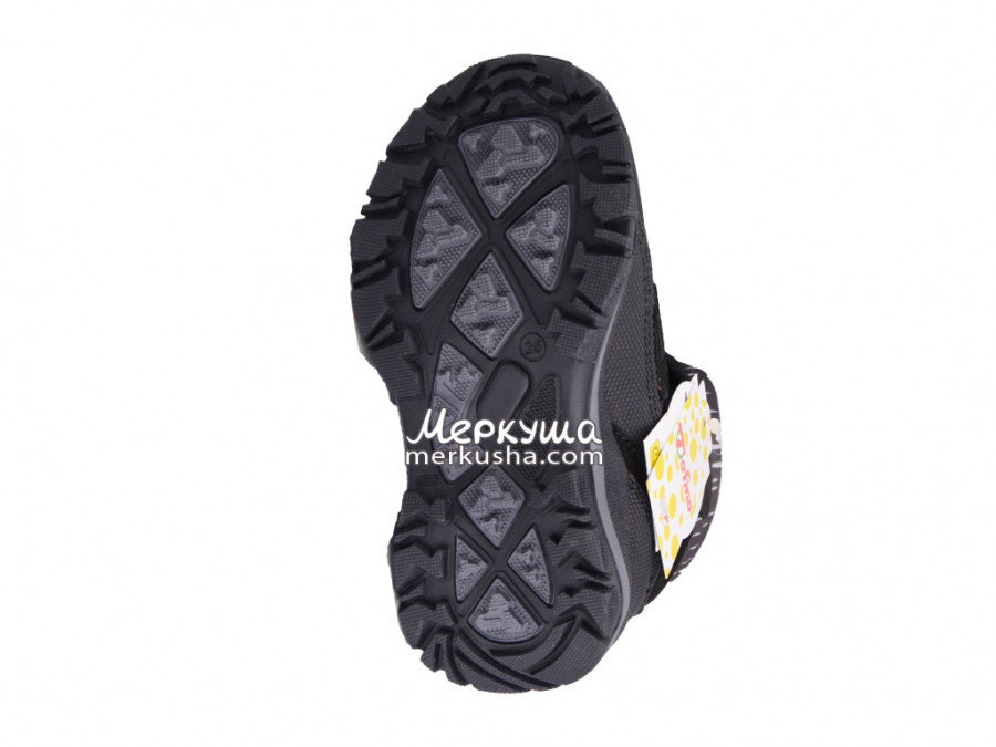 Ботинки Зимние Tofino T-TeX DSC0949