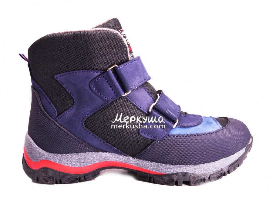 Ботинки Зимние Bebetom DSC1213