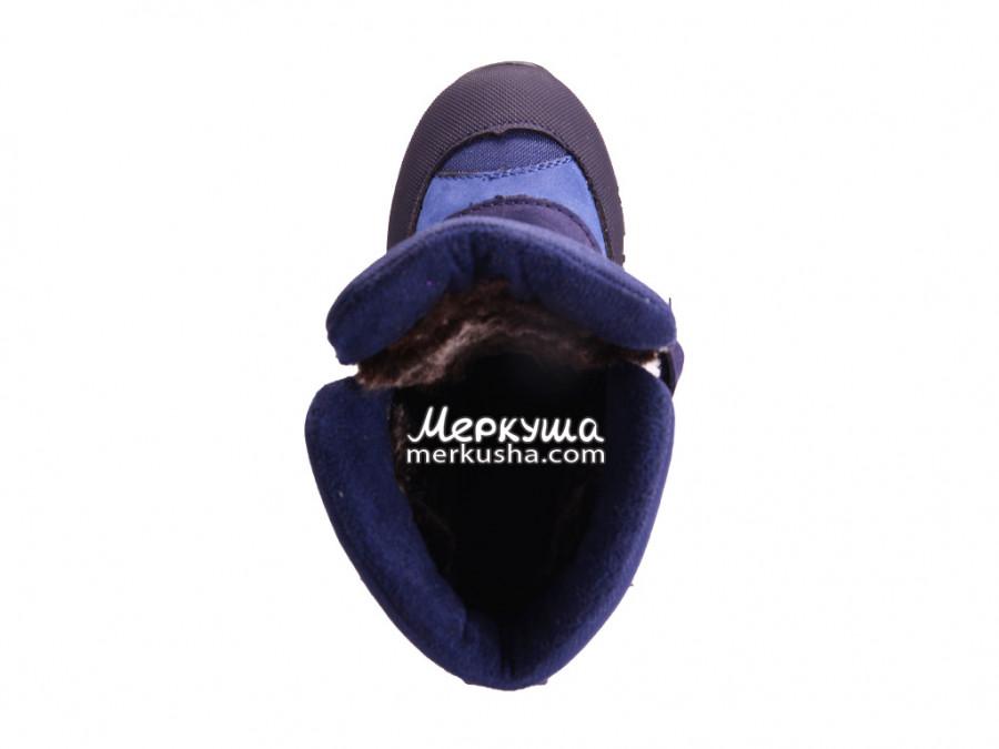 Ботинки Зимние Bebetom DSC1292