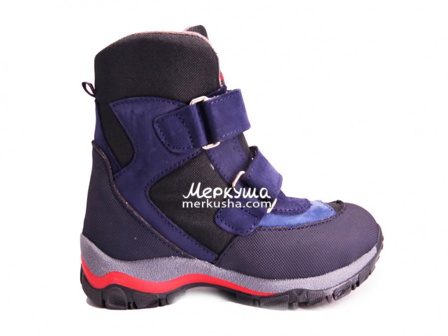 Ботинки Зимние Bebetom DSC1297
