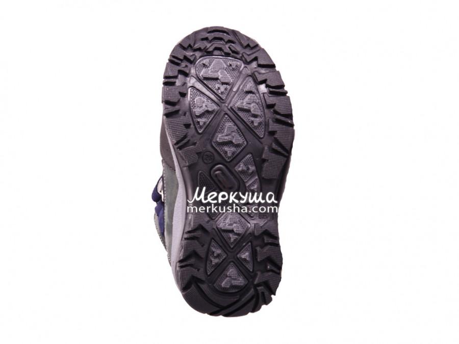 Ботинки Зимние Bebetom DSC1301