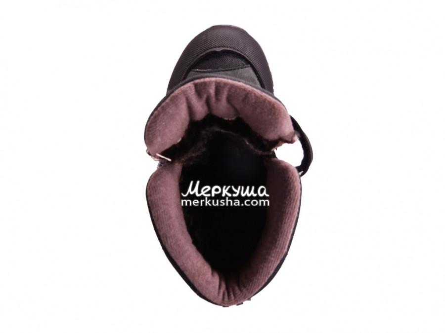 Ботинки Зимние Bebetom DSC1305
