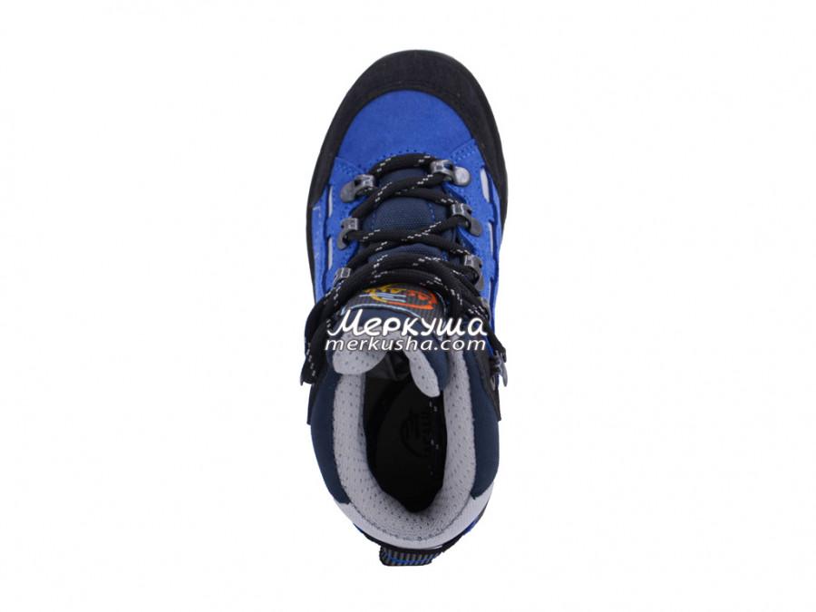 Ботинки Jacalu DSC1985