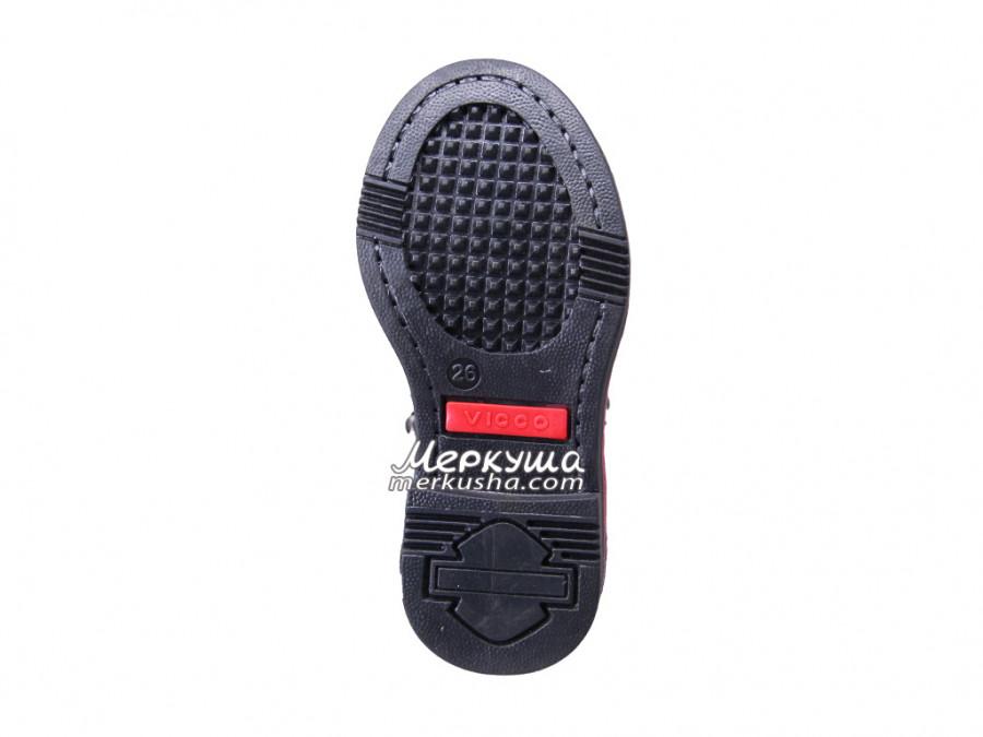 Ботинки Vicco DSC2354