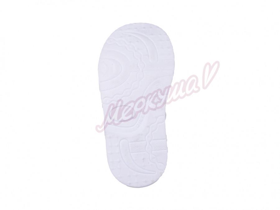 Босоножки  Panda orthopedic 4003-334, белый