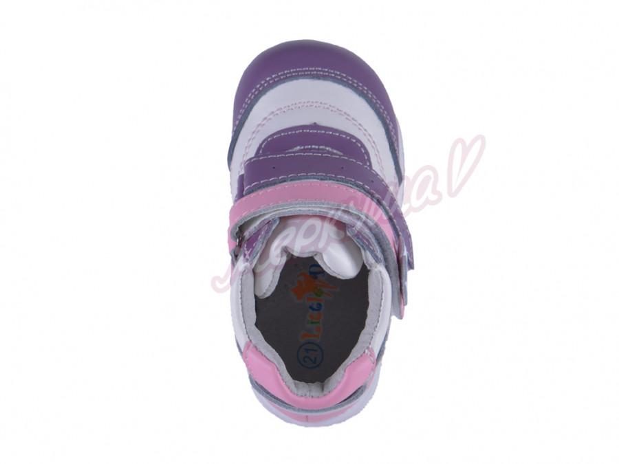 Ботинки LD13A0-812, микс