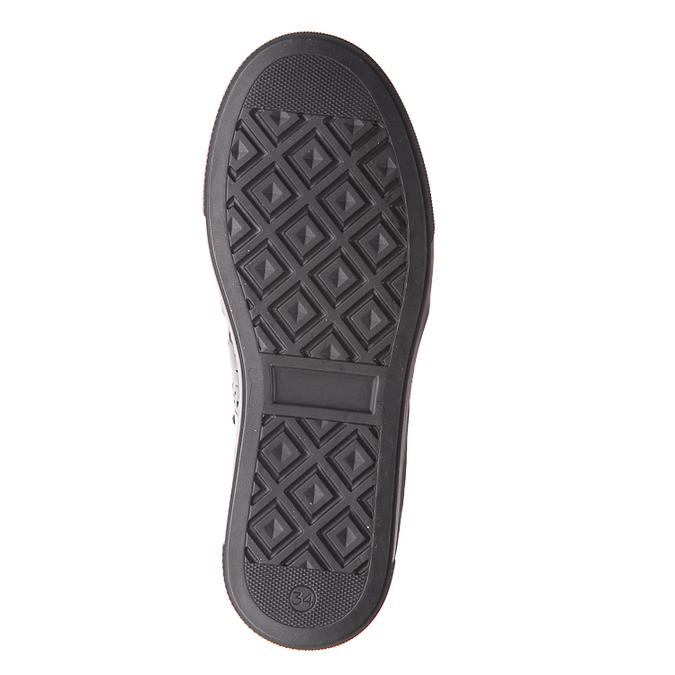 Ботинки д/с 337G (37-40) черные