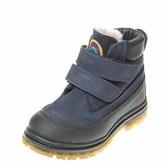 Ботинки зима 500(300) синие (31-36)