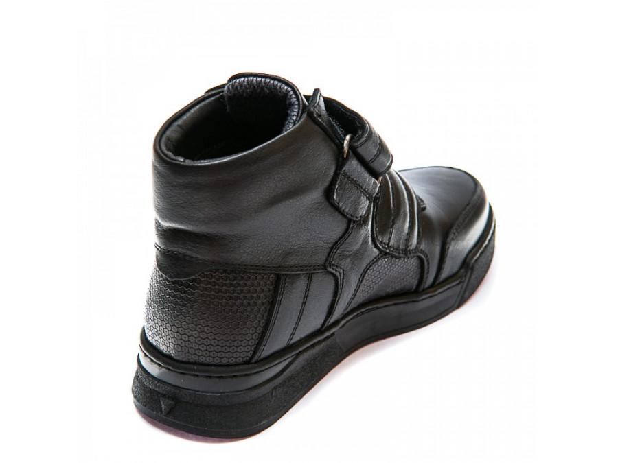 Ботинки д/с 60285(26-302) 2 -лип (31-36)