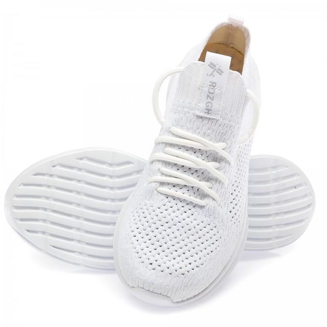 Кроссовки RDZGH 781513(36-40) белые