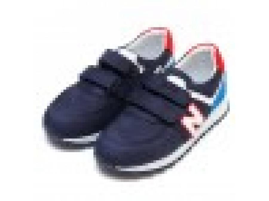 Кроссовки Sibel Bebe 9930(26-30)синие