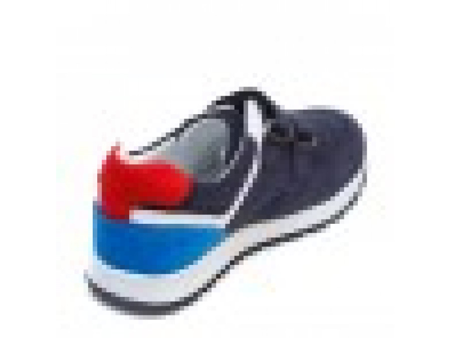 Кроссовки Sibel Bebe 9936(31-36)синие