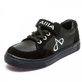 Кроссовки AlilA 999-1(31-36)черные