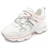 Кроссовки Fashion A06-2(36-41) белые
