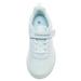 Кроссовки D83206011-1 белые(31-37)