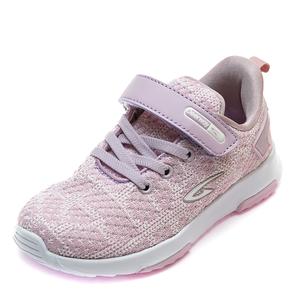 Кроссовки D83206050-1 розовые(31-37)