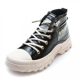 Ботинки д/с Fashion F625-1(31-36)черн