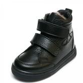 Ботинки зима AlilA Z345PP(22-25) черные 2 лип