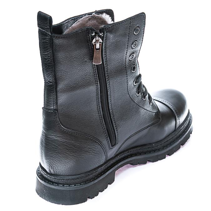 Ботинки зима 2029(01)(37-40)