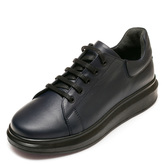 Туфли DALTON 3000(02)(37-40)темно-синие