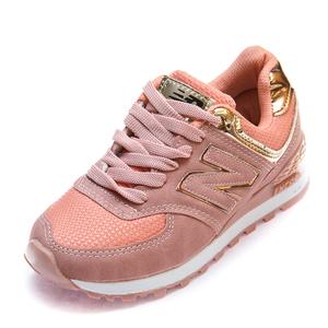 Кроссовки 3508-4 розовые (31-35)