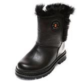 Ботинки зима 8059(01)(27-30)