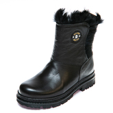 Ботинки зима 8059(01)(31-36) чер