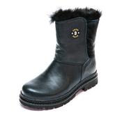 Ботинки зима 8059(02)(31-36) син