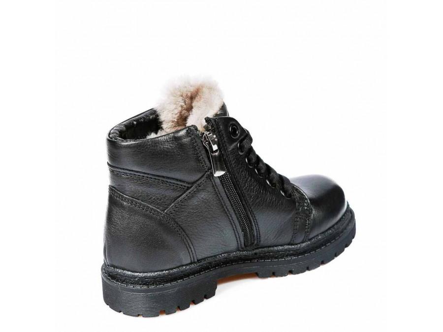 Ботинки зима 8061(04) (31-36)