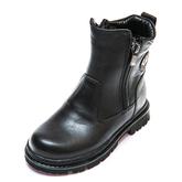 Ботинки зима 8063(01)(27-30)